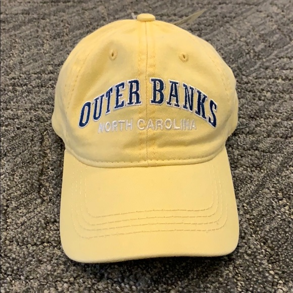 Kids Outer Banks hat NWT
